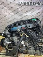 Двигатель M57D30D2 3.0л дизель в сборе BMW E60 E70 E53 E71