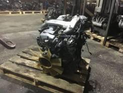Двигатель OM662920 SsangYong Musso 2,9 л 122 л. с. D29M