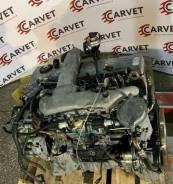 Двигатель SsangYong Musso 662920 2,9 122 л/с