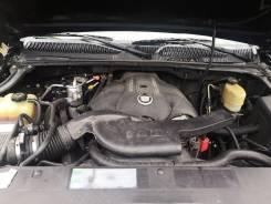 Двигатель 6.0 LQ4, LQ9 в сборе с навесным Cadillac Escalade