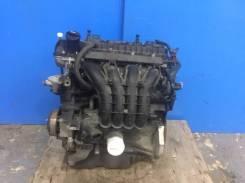 Двигатель Митсубиси Лансер 10 2007-2012 1.5 л. 4A91