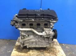 Двигатель 2.0 л. 4B11 Митсубиси Лансер 10 2007-2015 г. в.