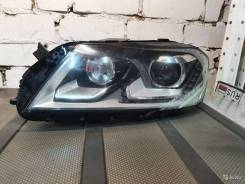 Фара левая для VW Passat (B7)