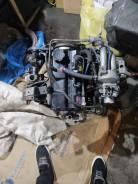 Двигатель в сборе H58A Pajero MINI