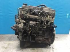 Двигатель 2.8 л. 4M40 Митсубиси Паджеро 2 1994-2000 г. в.