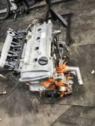 Двигатель в сборе 1 azfse