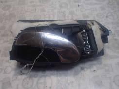 Ручка двери внутренняя задняя левая Peugeot 307 (2001-2008) [9143F4]