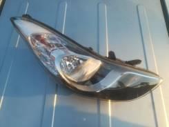 Фара правая Hyundai Avante/Elantra MD [2010-2014] бу