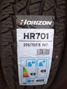 Horizon HR701, 205/70R15
