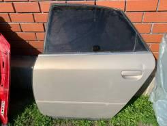 Дверь задняя левая Audi A6 (C5) седан
