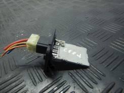 Резистор (сопротивление) печки Kia Ceed (2007-2012) [314088] 971283K000