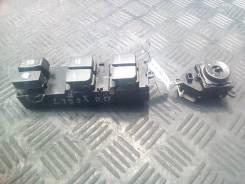 Блок управления стеклоподъемниками Kia Soul (AM) (2008-2013) 2011 [935702K510WK]