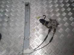 Стеклоподъемник электрический двери задней правой Kia Sephia 1 (1993-1998) Не рест [0K20172560B]