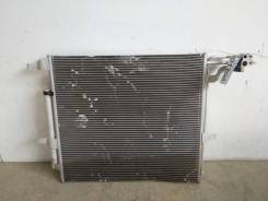 Радиатор кондиционера (конденсер), Geely Atlas 2017 [8010006600] 8010006600