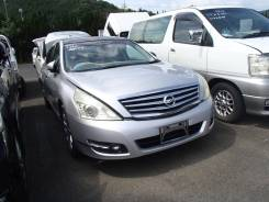 Бампер передний Nissan Teana PJ32