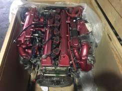 Двигатель в сборе 2JZ-GTE TT