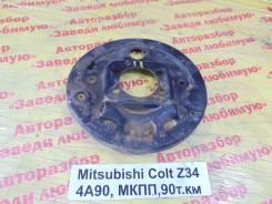 Пыльник тормозного барабана Mitsubishi Colt Mitsubishi Colt 2006, правый задний