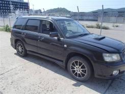 Дверь передняя правая Subaru Forester SG5/SG9 cross sports