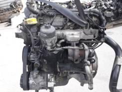 Контрактный двигатель Opel 1.3CDTi Z13 DTj