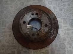 Диск тормозной задний Kia Picanto (2004-2011) 2004 [5841107500]