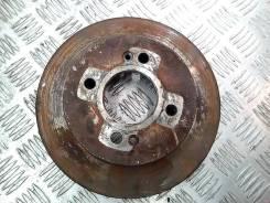 Диск тормозной задний Kia Picanto (2004-2011) 2006 [5841107500]