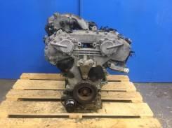 Двигатель Nissan Maxima Ca33 3.5 VQ35DE 2000-2006