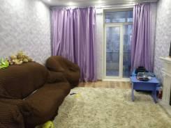 3-комнатная, шоссе Владивостокское 24а. Сахпоселок, агентство, 76,6кв.м.