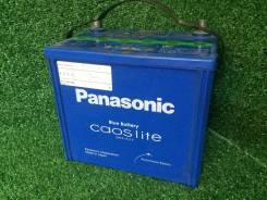 Panasonic. 80А.ч., Обратная (левое), производство Япония