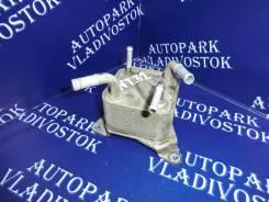 Маслоохладитель АКПП ( вариатора )