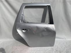 Дверь задняя правая Renault Duster (01.2010 - н. в. ) Оригинал