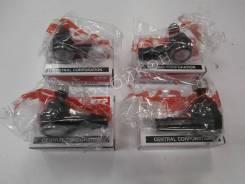 Комплект рулевых наконечников Isuzu Bighorn. CTR Корея