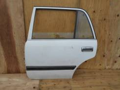 Дверь боковая контрактная RL Toyota Comfort SXS11 0042