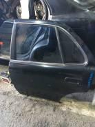 Дверь задняя левая в сборе Тойота Камри SV3#