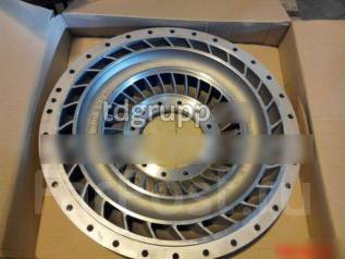 Нагнетающий диск трансмиссии Komatsu D355A-5 195-13-11126 195-13-11126