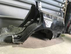 Крыло заднее левое на Subaru Legacy Outback Bp5 BPE Bp9