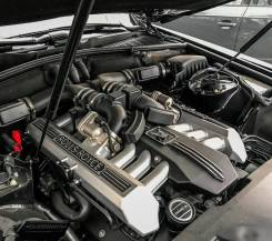 Двигатель Роллс Ройс Фантом 6.8 тестовый N73B68