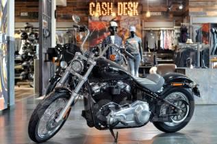 Harley-Davidson Softail Standart. 1 745куб. см., исправен, птс, без пробега