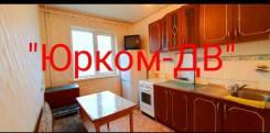 2-комнатная, улица Толстого 30. Толстого (Буссе), агентство, 50,0кв.м. Кухня