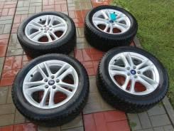 Комплект колес шины+диски