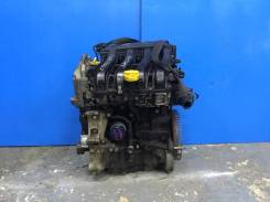 Двигатель Renault Clio 3 1.6 K4MC801 2005-2013 г. в.