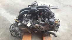 Двигатель Subaru Forester 4 2.5 FB25 2012-2016 г. в.