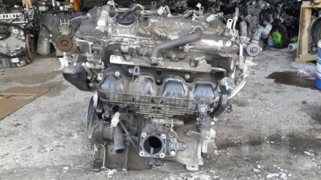Двигатель Toyota Prius 1.8 Hybrid 2Zrfxe 2009-2015 г. в.