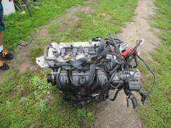 Двигатель LF-VD MZR DISI Mazda Atenza GH 2010