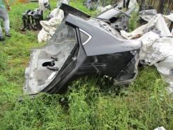 Крыло заднее левое Mazda 6 Atenza GH седан 2010