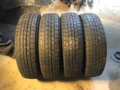 Dunlop Winter Maxx WM02, 155/65 R14 75Q