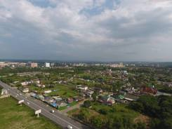 Земельный участок в центре на Комсомольской