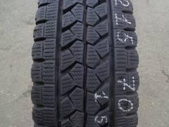 Bridgestone Blizzak W979. зимние, без шипов, 2015 год, б/у, износ 20%