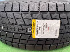 Dunlop Winter Maxx SJ8, 265/45 R21 104R Made in Japan