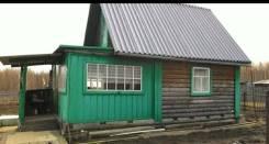 Продам ухоженую дачу. СНТ Чапаевский, р-н Комсомольский район, площадь дома 70,0кв.м., скважина, электричество 9 кВт, от частного лица (собственник)