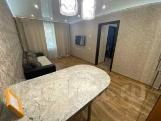 2-комнатная, улица Красногвардейская 26. Центральный, 50,0кв.м.